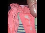 Calzones vecina usados tangas panties