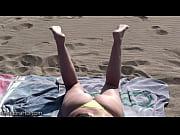 thumb lanzarote nude beach voyeur
