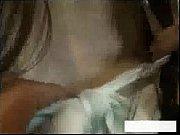 黒髪ぱっつんの可愛らしい素人のお姉さんがハメ撮り男に身体を好きにされてしまう生々しいハメ撮り映像流出!!