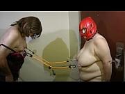 05-Aug-2015 Sissy Seffie and Slut Slave Nipple Torture (Sklavinnen/SklavinSklave/slave