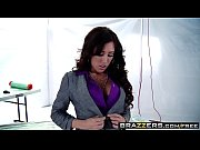 Brazzers - Dirty Masseur - Capri Cavanni and Johnny Sins -  A Killer Massage for Capri