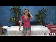 Blonde et salope massage tres sexy