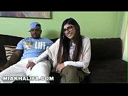 Mia Khalifa rebolando no pau do neg&atilde_o