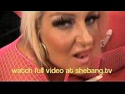 shebang.tv - Dani Amour &amp_ Crystal Pink