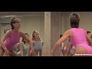 Jamie Lee Curtis in Perfect 1985