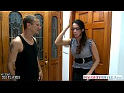 sex teacher ariella ferrera take cock.