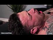 Jordan Levine, Vadim Black Last Day On Earth Part 2 Str8 to Gay Men.com