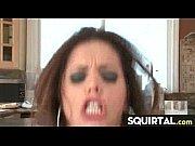 sexy teen squirter 18