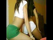 dos chicas bailando candy perreo muy.