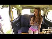british teen fucks cab driver stella.