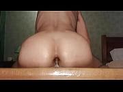 Ass toy - himself fucking