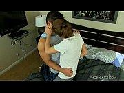 Gay jock lovemaking with cutie twink Kyler Moss Thumbnail