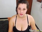 Masturbation de salope elle se masturbe au bureau