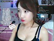 Korean Hot Girl with beautiful face