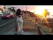 ass in my sundress