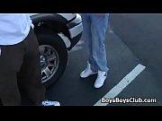 Blacks On Boys True Gay Interracial Nasty Fuck Movie 03