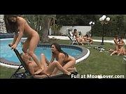 9 lesbians outdoor sex omg! moanlover.com