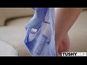 TUSHY Tiny teen gets her ass gaped