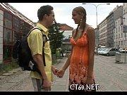 Sperm på kussen danske massagepiger