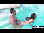 Big Curvy Ass Girl (Nikki Benz) Realy Love Deep Anal Hard Bang clip-23