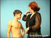 elderly lady with saggy boobs bushy pubis fucked.