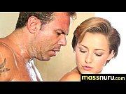 Nuru Massage Ends with a Hot Shower Fuck 22