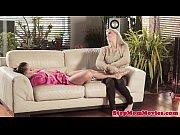 Huren nackt oma sex porno video