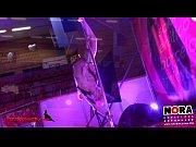 streep tease &amp_ pole dance
