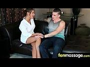 massage couple both get happy endings.