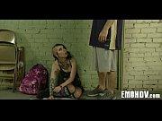 emo whore gets fucked 046
