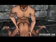 Tasty 3D cartoon redhead hottie getting fucked hards Vampire-high 2
