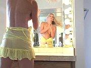 Lia&#039_s yellow lingerie