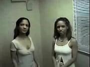 young twins lesbian