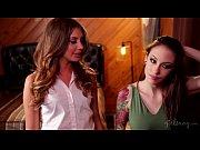 Lesbian Coming Out - Anna De Ville, Elena Koshka
