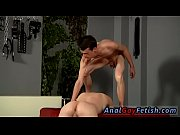 White big dick gay double anal porn and men butt fuck free Fucked And