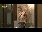 Anale selbstbefriedigung masturbation unter der dusche