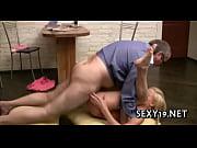 Teacher forcing himself on playgirl