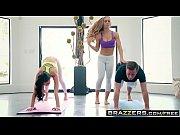 brazzers - brazzers exxtra -  yoga freaks.