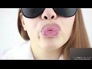 saliva fetish women deep kisses on.