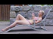thumb girlsrimming   nathaly cherry pool massage