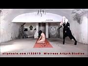 Evil Rabbit Hard Whip Trailer