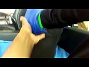 Short Sneaks and Socks Video Green Socks