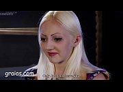 Kåt blondin stockholms escort tjejer