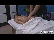 sensual massage vids