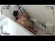 Girl CAUGHT in the Shower Masturbating [HD] www.caughtonwebcam.org Thumbnail