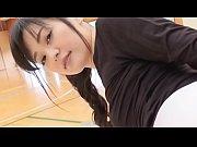 Manami Yamaguchi Yoga pants black and white legs ass fetish running and yoga image video solo