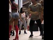 Gracyanne Barbosa Dan&ccedil_a do Palco do Arnold Classic South America(2018) com Gostosas ao Som de MC WM - Fuleragem   Os Africanos - Pumba la Pumba