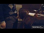 teenfidelity - schoolgirl michelle taylor creampied.