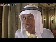 Girl in Arabia gets fucked