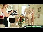 Nuru Massage Videos With Busty Masseuse 02